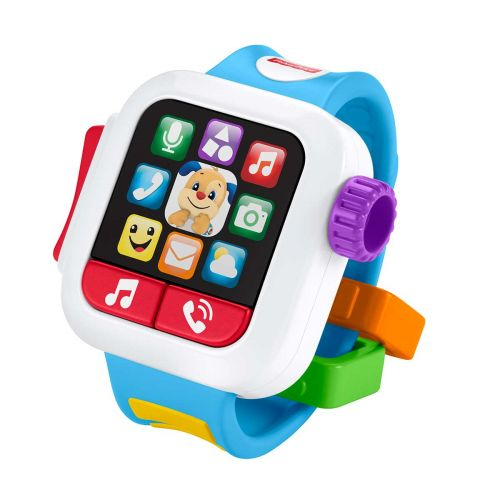 FISHER-PRICE LNL SMART WATCH RUOTSI GMM46