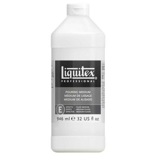 LIQUITEX POURING MEDIUM MAALAUSAINE 946ML