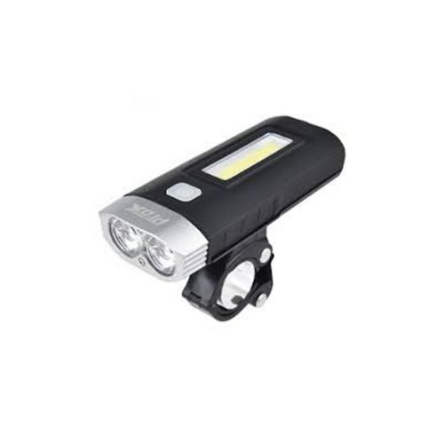 LED LAMPPU LADATTAVA PROX AERO TAURUS 2XT6 + COB LED 500LM 4400