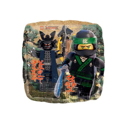 Foliopallo Lego Ninjago
