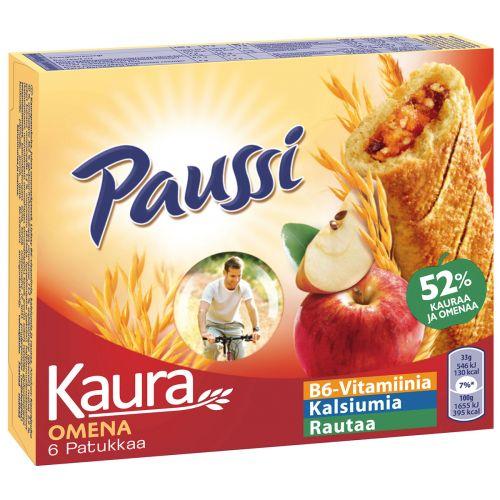 JH PAUSSI KAURA-OMENAPATUKKA 200 G
