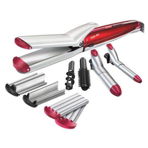 BABYLISS BABYLISS 10 IN 1 STYLE MIX SETTI
