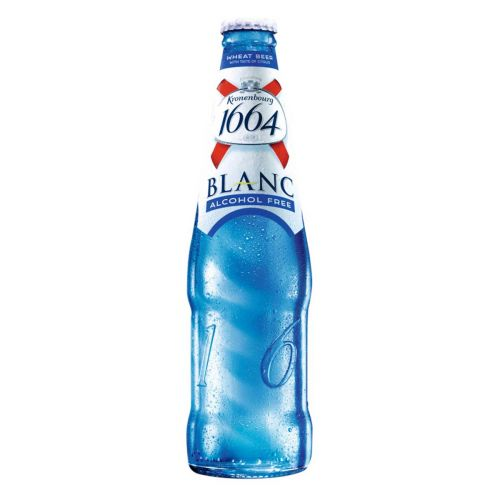 K1664 BLANC ALKOHOLITON 0,5% KLP 330 ML