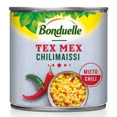 BONDUELLE TEX MEX CHILIMAISSI  165 G