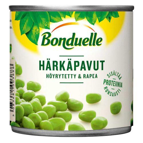 BONDUELLE HÄRKÄPAVUT HÖYRYTETTY 310/265G 265 G