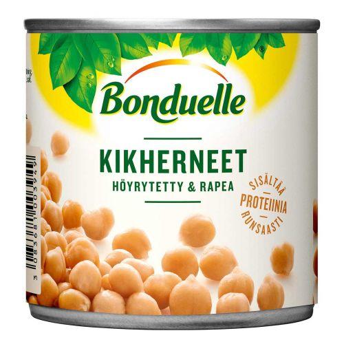 BONDUELLE CHICKPEAS KIKHERNE 265 G
