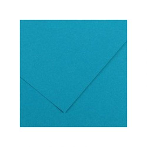 CANSON IRIS VIVALDI 240G 50X65 21 PRIMARY BLUE VÄRIKARTONKI