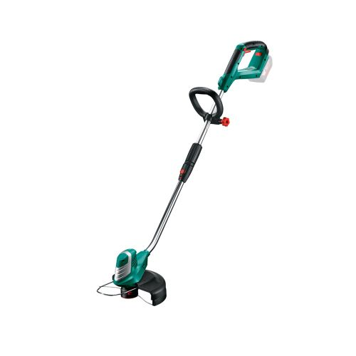 BOSCH AKKUTRIMMERI ADVANCED GRASS CUT 36-30 1X2,0AH