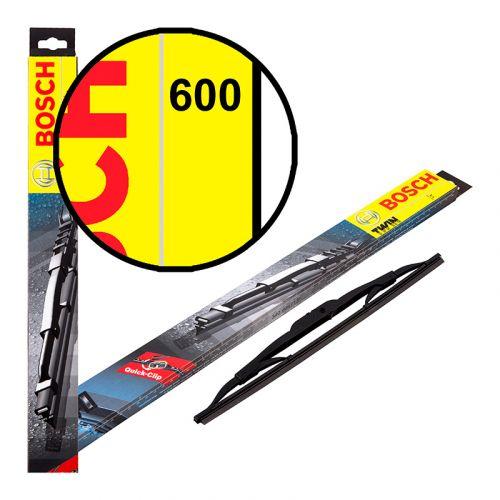 BOSCH LASINPYYHIN M-B 600mm 1KPL