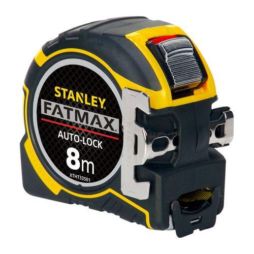 STANLEY FATMAX-AUTOLOCK RULLAMITTA 32MMX8M