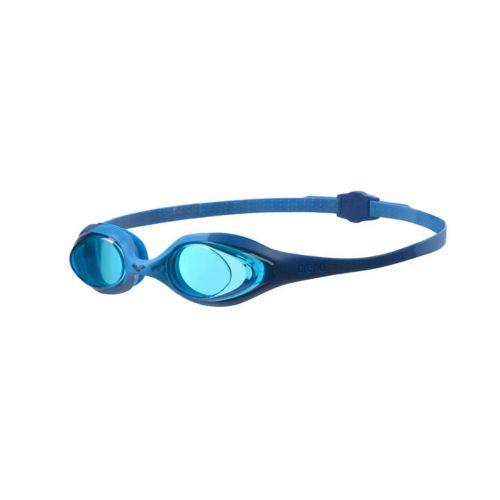 Arena Spider Jr uimalasit blue