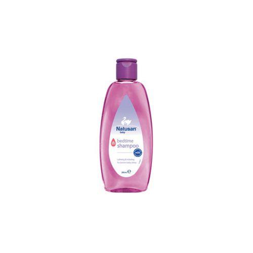 Natusan Baby Bedtime Shampoo 200ml