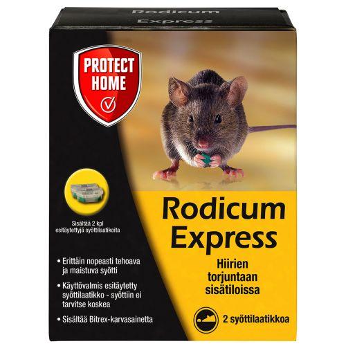 RODICUM EXPRESS
