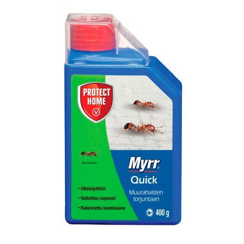 MYRR QUICK, 400 G 400 G