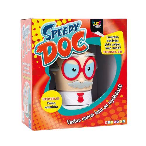 Speedy Doc peli