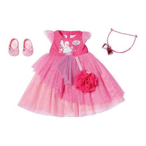 Baby Born Boutique DLX Ballroom 43cm Juhlamekko