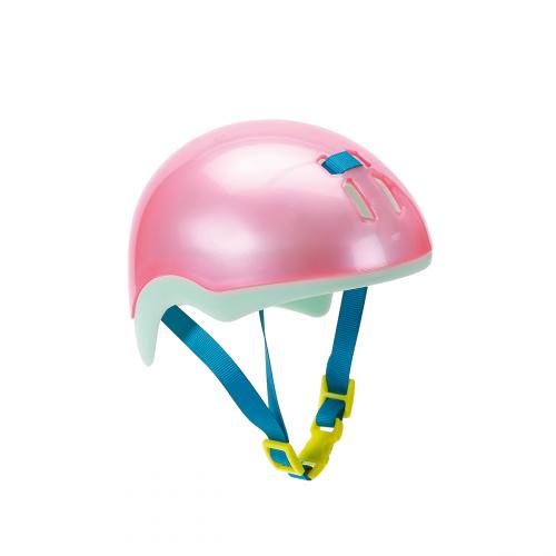 Baby Born Play&Fun Biker Pyöräilykypärä