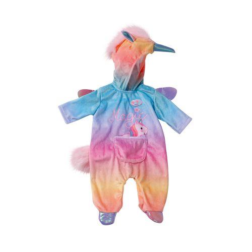 BABY BORN UNICORN - YKSISARVISPUKU 43CM