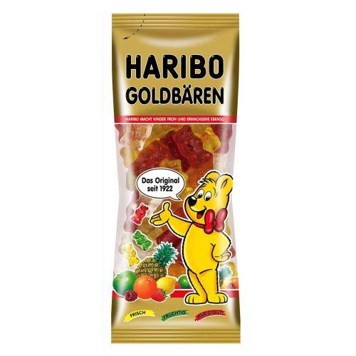 HARIBO GOLDBÄREN 75 G