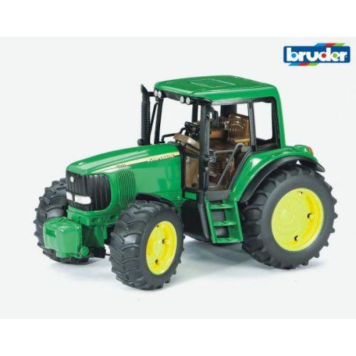 BRUDER BR 02050 JOHN DEERE 6920