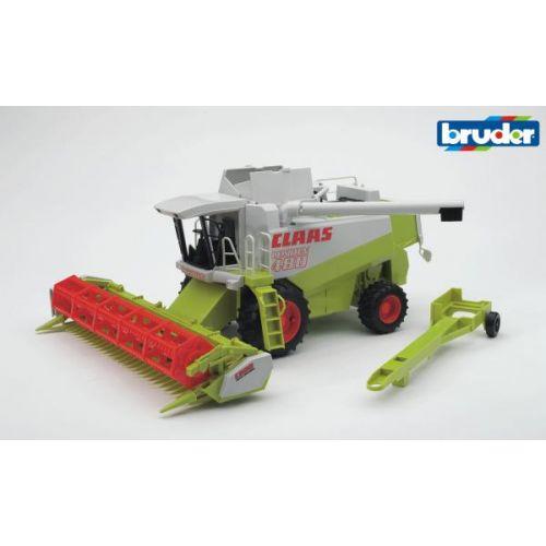 BRUDER BR2120 CLAAS LEXION 480
