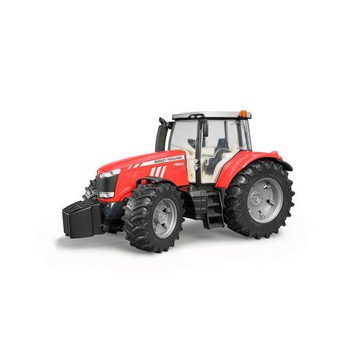 Bruder BR3046 Massey Ferguson 7600 Traktori