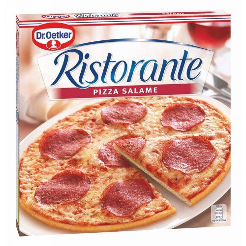 DR. OETKER RISTORANTE PIZZA SALAMI 320 G