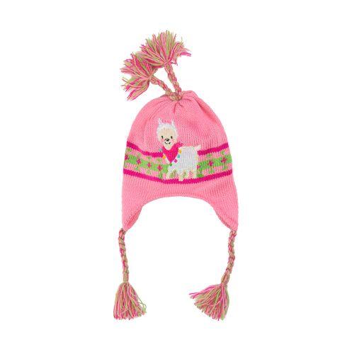 Heless Nuken hattu alpakka
