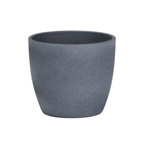 Scheurich ruukku 920/19 Grey stone