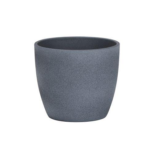Scheurich ruukku 920/28 Grey stone