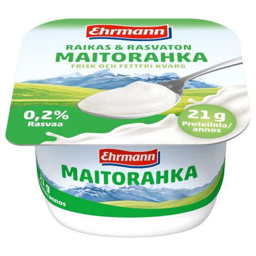 EHRMANN MAITORAHKA 0,2% 250 G
