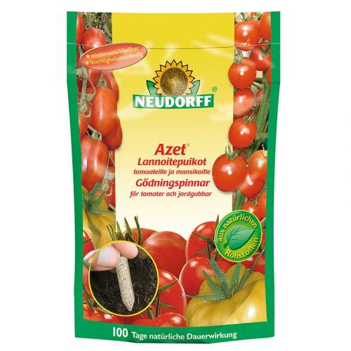 Azet-lannoitepuikot tomaateille ja marjoille, 40 kpl