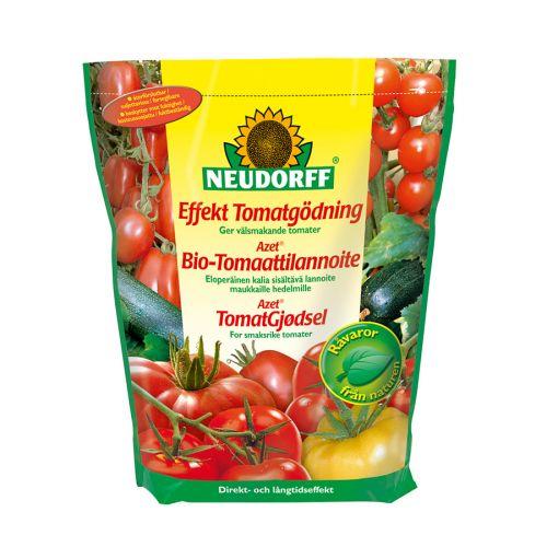 Neudorff Bio-tomaattilannoite 1,25kg