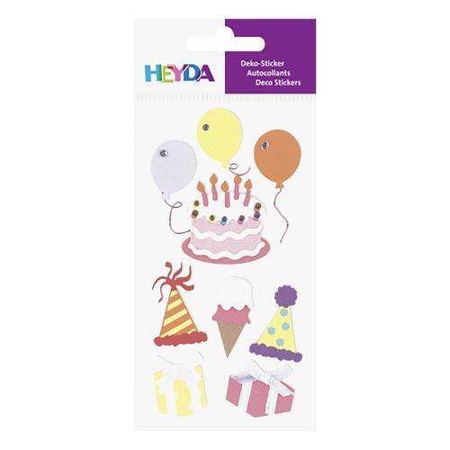 HEYDA TARRA-ARKKI BIRTHDAY, 9KPL