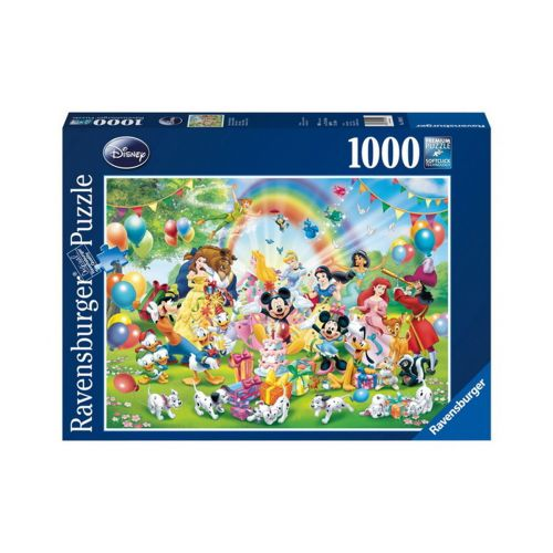 Ravensburger Walt Disney Multi Property