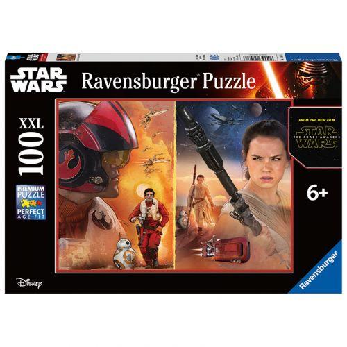 RAVENSBURGER STAR WARS EPISODE VII - 100P