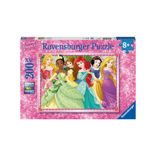 Ravensburger The Disney Princess 200 palaa
