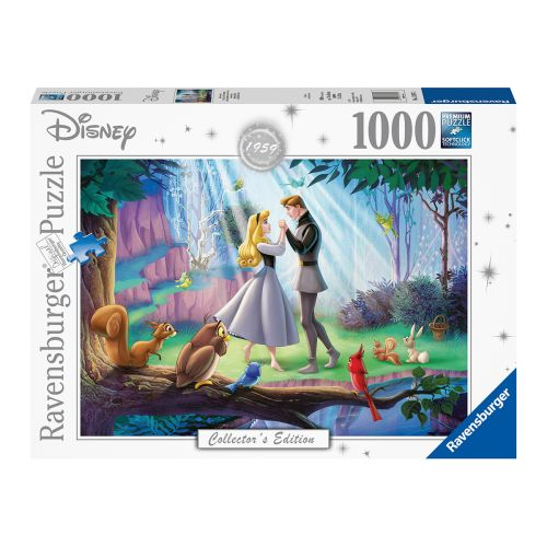 Ravensburger Disney Sleeping Beauty 1000 palaa