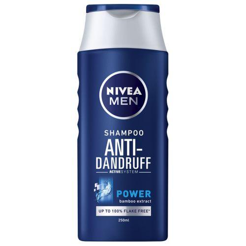 NIVEA MEN SHAMPOO ANTI DANDRUFF 250 ML