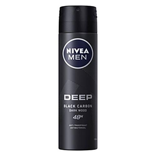 NIVEA MEN DEO SPRAY DEEP 150 ML