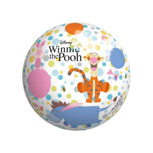 Nalle Puh -pallo 13cm