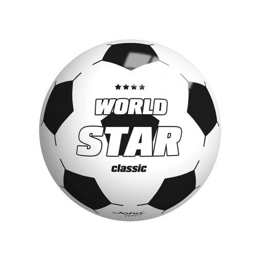 JOHN WORLD STAR -PALLO 22 CM LAJITELMA