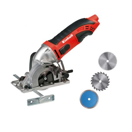 EINHELL MINIPYÖRÖSAHA TC-CS 860 KIT
