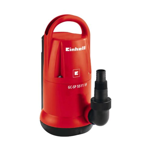 EINHELL UPPOPUMPPU GC-SP 5511 IF