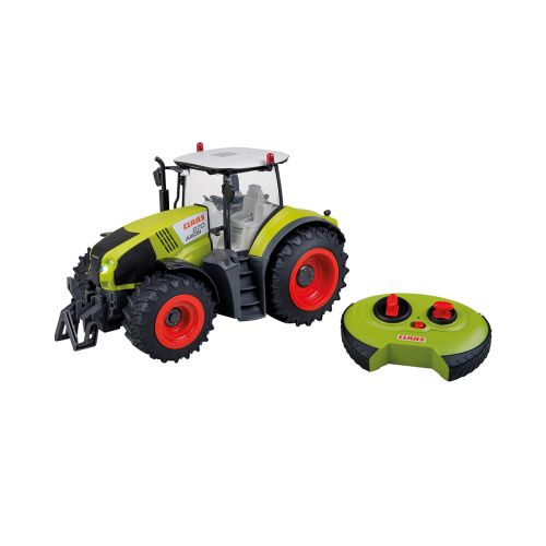 HAPPY PEOPLE RC CLAAS AXION 870 TRAKTORI 1:16 2.4 GHz