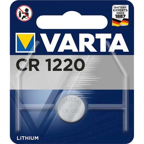 VARTA NAPPIPARISTO CR1220