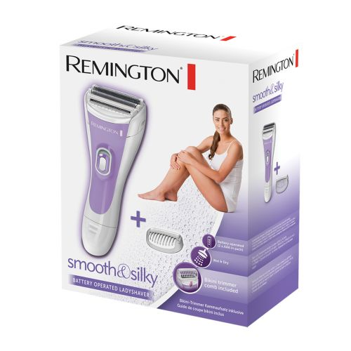 REMINGTON WDF4815C BATTERY WET DRY SHAVER