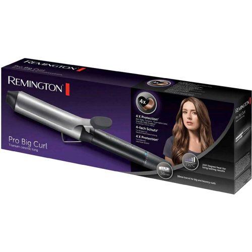 Remington CI5538 Pro Spiral Curl jumbokiharrin