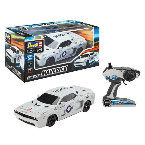 REVELL REVELL RC DRIFT CAR MAVERICK