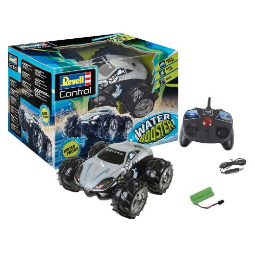 REVELL REVELL RC STUNT CAR WATER BOOSTER